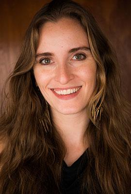 Jocelyn Lehrer